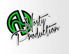 #117 untuk Logo Design for Nòsty, Nòsty Krew, Nòsty Deejays, Nòsty Events, Nòsty Production, Nòsty Store oleh JoeMista