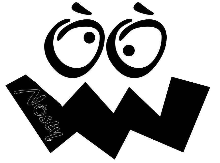 Inscrição nº 37 do Concurso para Logo Design for Nòsty, Nòsty Krew, Nòsty Deejays, Nòsty Events, Nòsty Production, Nòsty Store