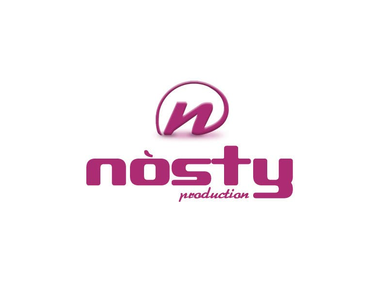 Penyertaan Peraduan #166 untuk Logo Design for Nòsty, Nòsty Krew, Nòsty Deejays, Nòsty Events, Nòsty Production, Nòsty Store