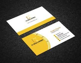 #38 for Design business card by AdvanceHasan1