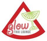 Bài tham dự #38 về Graphic Design cho cuộc thi Logo Design for Glow Thai Lounge