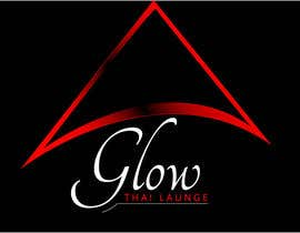 #156 for Logo Design for Glow Thai Lounge by jAR13