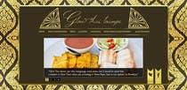 Graphic Design Kilpailutyö #365 kilpailuun Logo Design for Glow Thai Lounge