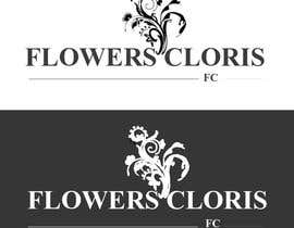 #55 for Design a logo for Cloris by stellapatrick