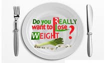 Graphic Design Konkurrenceindlæg #222 for Logo Design for Do You Really Want To Lose Weight?