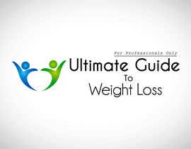 #349 for Logo Design for Ultimate Guide To Weight Loss: For Professionals Only by logomaster055