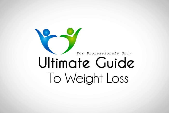 Contest Entry #351 for Logo Design for Ultimate Guide To Weight Loss: For Professionals Only
