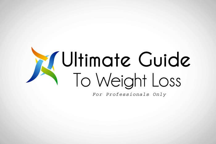 Contest Entry #345 for Logo Design for Ultimate Guide To Weight Loss: For Professionals Only
