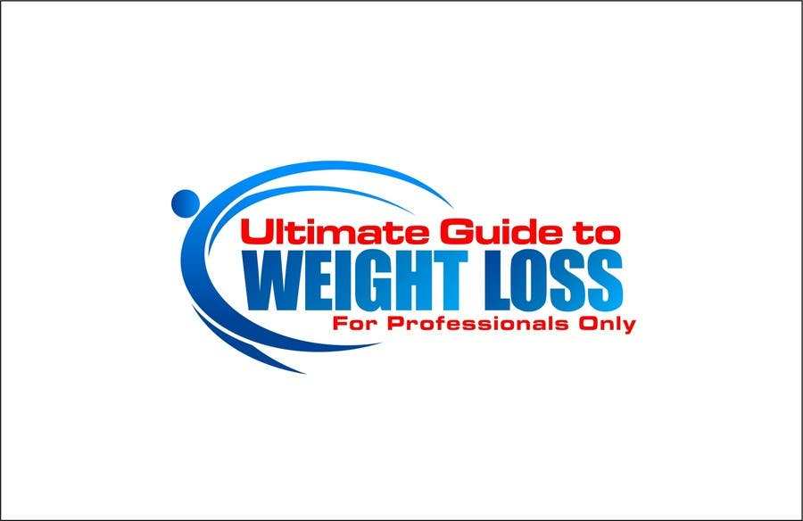 Inscrição nº 394 do Concurso para Logo Design for Ultimate Guide To Weight Loss: For Professionals Only