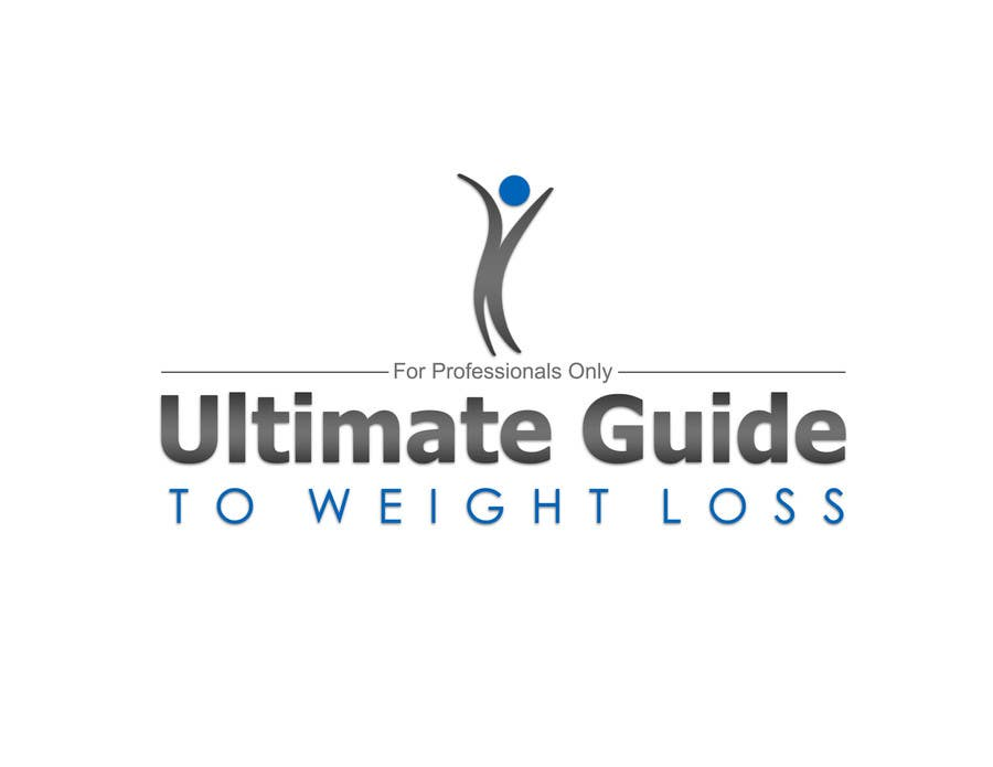 Конкурсная заявка №180 для Logo Design for Ultimate Guide To Weight Loss: For Professionals Only
