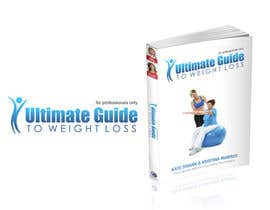 nº 30 pour Logo Design for Ultimate Guide To Weight Loss: For Professionals Only par sourav221v