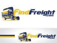 Graphic Design Inscrição do Concurso Nº32 para Logo Design for FindFreight.com
