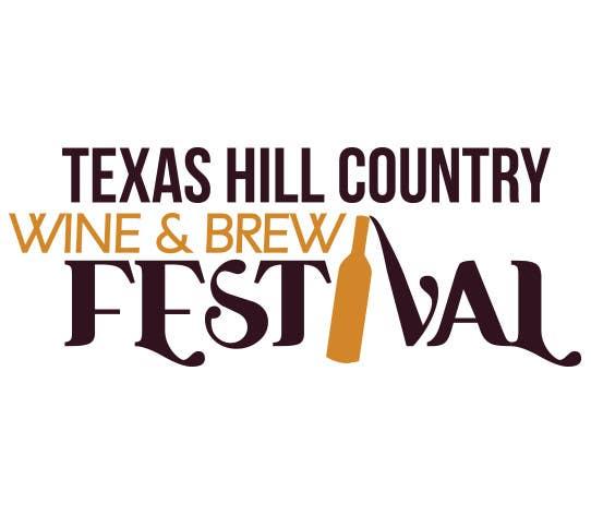 Bài tham dự cuộc thi #83 cho Logo Design for Texas Hill Country Wine & Brew Fest