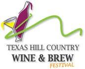 Graphic Design Entri Peraduan #51 for Logo Design for Texas Hill Country Wine & Brew Fest