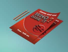 #13 dla Design a best flyer przez hafizamony