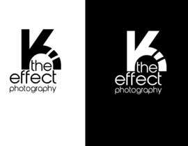 #267 pentru Logo Design for The K Effect Photography de către Noc3