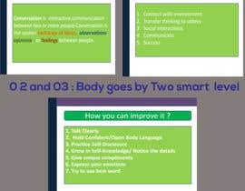 #13 cho Fresh design for ppt templates bởi Riyazhosen