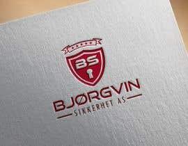 pradeepgusain5 tarafından Desgin a logo for Bjørgvin Sikkerhet AS için no 80