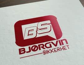 activedesigner30 tarafından Desgin a logo for Bjørgvin Sikkerhet AS için no 71