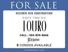 #175 for BIG CONSTRUCTION/REAL ESTATE SIGN by surajbm004