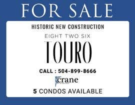 #181 for BIG CONSTRUCTION/REAL ESTATE SIGN by surajbm004