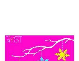 #2 cho Design our Company Holiday Card bởi jrgunna13