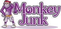 Graphic Design Конкурсная работа №67 для Logo Design for Monkey Junk