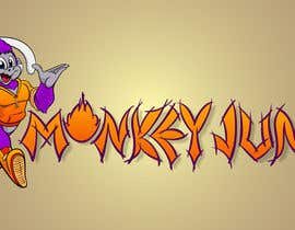 #71 para Logo Design for Monkey Junk por farhoodfarmand
