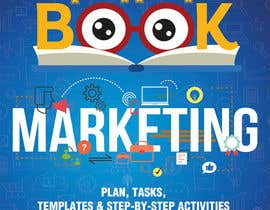 #88 for Create a Front Book Cover Image about Book Marketing by savitamane212