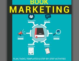 #78 for Create a Front Book Cover Image about Book Marketing by Inadvertise