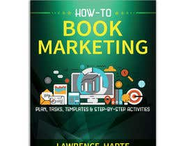 #86 for Create a Front Book Cover Image about Book Marketing by projapotigd