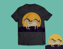#6 za Create a vivid and striking T-shirt design od bundhustudio