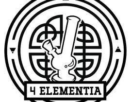 #73 for Logo para empresa de bongs artesanales by Ikerpuiu