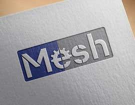 eddesignswork tarafından A Logo for M.E.S.H için no 185