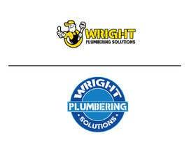 Nro 114 kilpailuun Design a Logo - Plumbing Business käyttäjältä Sheeraz403Abbasi