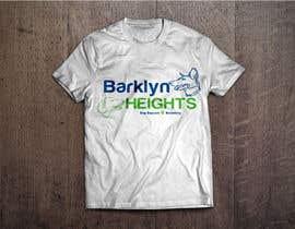 #48 for Design a Logo for Barklyn Heights Dog Daycare by Designer54