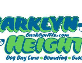 #47 for Design a Logo for Barklyn Heights Dog Daycare by robertmorgan46
