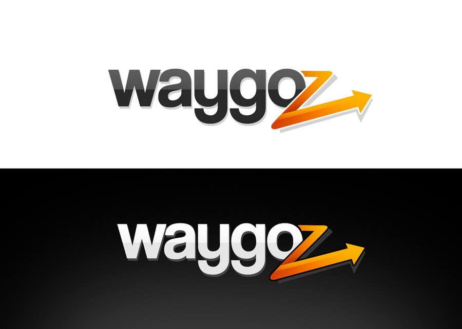 Konkurrenceindlæg #                                        242                                      for                                         Logo Design for waygoz.com
