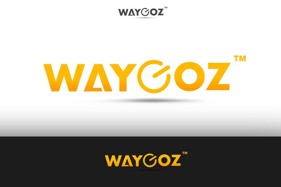 Contest Entry #                                        321                                      for                                         Logo Design for waygoz.com