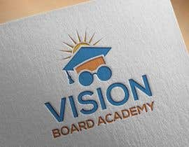 #1471 for Create Logo for my company Vision Board Academy by freshman8080