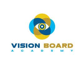 #1476 for Create Logo for my company Vision Board Academy by freshman8080