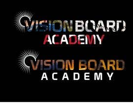 #1595 for Create Logo for my company Vision Board Academy by AnikAch1995