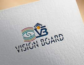 #1597 for Create Logo for my company Vision Board Academy by limamallik