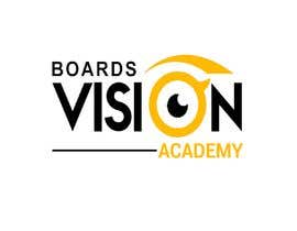 #1592 for Create Logo for my company Vision Board Academy by fo2shawy001