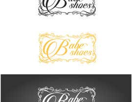 #27 for Design a Logo for Babe Shoes af howieniksz