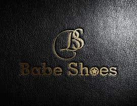 #12 for Design a Logo for Babe Shoes af Acaluvneca