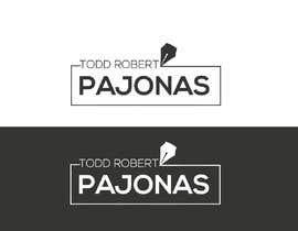 #159 para Design a Logo for an Author por Designitbd1