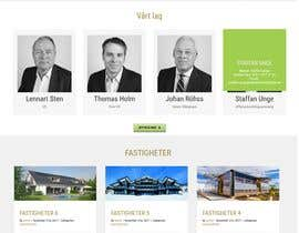 #23 for Skapa en WordPress-mall av rajbevin