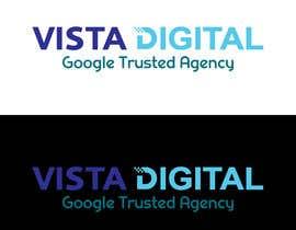 #13 for Design a Logo For Vista Digital Google Trusted Agency by arunjodder