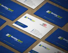#42 for Business Card by mahmudkhan44